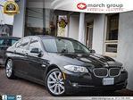2013 BMW 5 Series 535I XDRIVE in Ottawa, Ontario