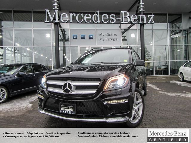 2013 mercedes benz gl350 4matic obsidian black met star motors of ottawa. Black Bedroom Furniture Sets. Home Design Ideas
