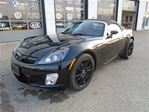 2007 Saturn Sky Red Line Turbo Roadster Leather in Guelph, Ontario