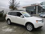 2011 Subaru Forester Limited - Leather Seats, Sunroof, Heated Front  in Port Moody, British Columbia