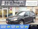 2011 Mitsubishi Outlander ES ** Low Kms, Bluetooth, Heated Seats ** in Bowmanville, Ontario