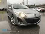 2011 Mazda MAZDA3 GT A/T Local Bluetooth Leather Sunroof  HID lig in Port Moody, British Columbia