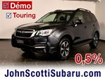 2017 Subaru Forester Touring 6MT in St Leonard, Quebec
