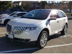 2015 Lincoln MKX AWD 4dr ~ Short Term ~ in Mississauga, Ontario
