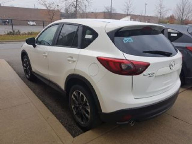 2016 mazda cx 5 gt awd mississauga ontario used car for sale 2642691. Black Bedroom Furniture Sets. Home Design Ideas
