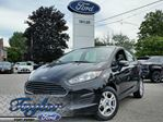 2016 Ford Fiesta SE *BRAND NEW* *FULL WARRANTY* in Port Perry, Ontario
