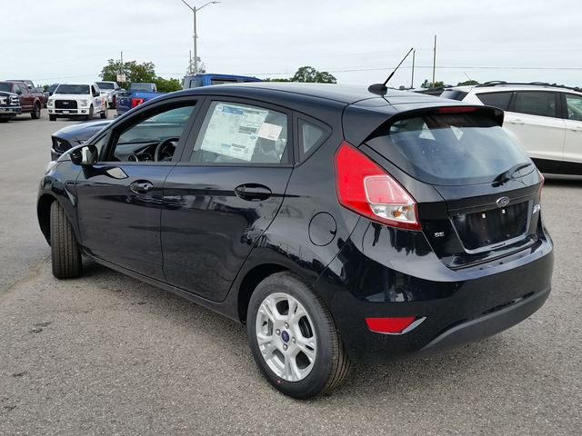 2016 ford fiesta se auto air cruise sync port perry ontario used car for sale 2703673. Black Bedroom Furniture Sets. Home Design Ideas