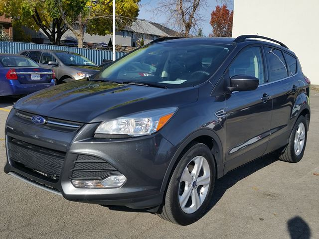 2015 ford escape se hamilton ontario used car for sale 2642470. Black Bedroom Furniture Sets. Home Design Ideas