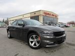 2015 Dodge Charger SXT, ALLOYS, A/C, LOADED, 60K! in Stittsville, Ontario