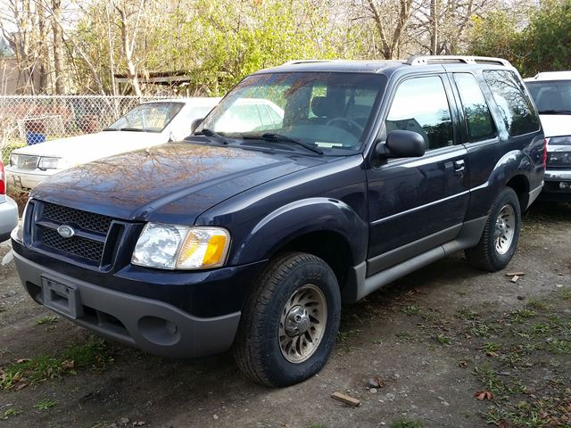 2001 FORD Explorer           in Brampton, Ontario