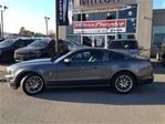 2014 Ford Mustang PONY EDITION LEATHER in Milton, Ontario