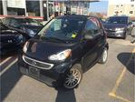 2013 Smart Fortwo Passion in Ottawa, Ontario