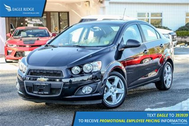 2016 chevrolet sonic lt auto eagle ridge gm. Black Bedroom Furniture Sets. Home Design Ideas