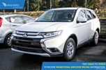 2016 Mitsubishi Outlander ES in Coquitlam, British Columbia