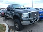 2005 Ford F-350  DIESEL*XL*4X4*GREAT PLOW TRUCK*AIR COND*POWER WIND in Mississauga, Ontario