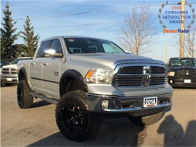 2014 dodge ram 1500 big horn edition bluetooth keyless entry mississauga ontario used car. Black Bedroom Furniture Sets. Home Design Ideas