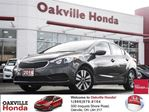 2014 Kia Forte LX Plus AT in Oakville, Ontario