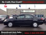 2007 Toyota Corolla CE automatic with air tilt cruise in Calgary, Alberta