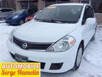 2010 Nissan Versa 1.8S in Chateauguay, Quebec