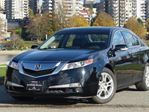 2009 Acura TL Tech at in Vancouver, British Columbia