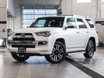2014 Toyota 4Runner 4WD Limited with Navigation in Kelowna, British Columbia