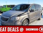 2015 Chrysler Town and Country S/SPORT DUAL DVD Accident Free, Navigation (GPS), Rear DVD, Leather, A/C, - Edmonton in Sherwood Park, Alberta