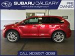 2010 Ford Edge Sport in Calgary, Alberta