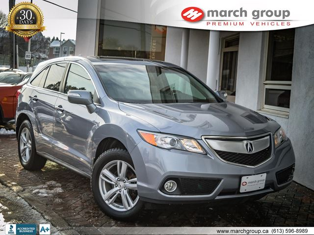 2013 acura rdx tech package 6sp at ottawa ontario used car for sale 2643120. Black Bedroom Furniture Sets. Home Design Ideas