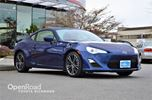 2013 Scion FR-S 2dr Cpe, Bluetooth Connection, Back Up Camera,  in Richmond, British Columbia