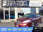 2009 Pontiac G6 GXP ** Leather, Remote Start, Rare ** in Bowmanville, Ontario