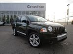 2007 Jeep Compass LIMITED FULLY LOADED!! 4X4 in Calgary, Alberta