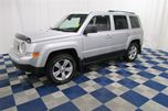 2011 Jeep Patriot Sport/North/AWD/HEATED SEATS/GREAT PRICE!!! in Winnipeg, Manitoba