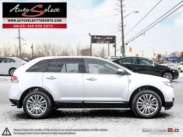 2011 Lincoln Mkx For Sale Cargurus Used Cars New Cars