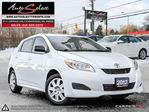 2012 Toyota Matrix ONLY 92K! **CLEAN CARPROOF** POWER OPTIONS in Scarborough, Ontario