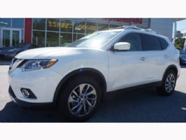 2015 Nissan Rogue AWD SL Employee Pricing Fully Loaded