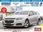 2015 Chevrolet Malibu LS in Winnipeg, Manitoba