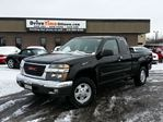 2008 GMC Canyon SLE EXTENDED CAB 4X4  **OFF ROAD PACKAGE** in Ottawa, Ontario