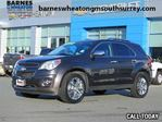 2015 Chevrolet Equinox LTZ   Heated Seats, Collision Warnings in Surrey, British Columbia