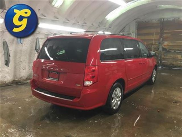 2013 dodge grand caravan sxt dual row stow n go rear climate controls. Cars Review. Best American Auto & Cars Review