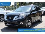 2015 Nissan Pathfinder - in Coquitlam, British Columbia
