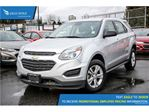 2016 Chevrolet Equinox LS in Coquitlam, British Columbia