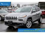 2016 Jeep Cherokee North in Coquitlam, British Columbia