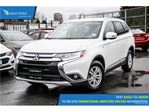 2016 Mitsubishi Outlander SE in Coquitlam, British Columbia