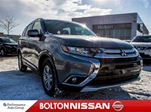 2016 Mitsubishi Outlander SE, 7 SEATS , ALL WHEEL DRIVE , in Bolton, Ontario