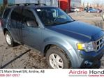 2012 Ford Escape XLT *Clean Carproof, Local Vehicle* in Airdrie, Alberta