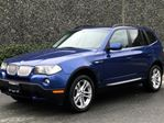 2007 BMW X3 3.0si in North Vancouver, British Columbia