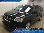 2016 Dodge Grand Caravan Crew- Leather, Power doors, Heated Seats! in Lethbridge, Alberta