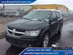 2009 Dodge Journey SXT- AWD, NAV, Backup Cam, Sunroof! in Lethbridge, Alberta