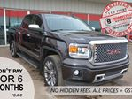 2015 GMC Sierra 1500 DENALI, GREAT CONDITION, LEATHER in Bonnyville, Alberta