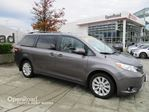 2014 Toyota Sienna XLE AWD - Sunroof, heated seats, blind spot mon in Port Moody, British Columbia